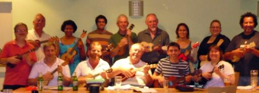 PLUC Fifth Year Anniversary Club Night 02