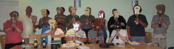 PLUC Fifth Year Anniversary Club Night 04