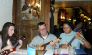 Xmas Strumalong 2013 - 01 Imogen, Bob & Tina 01
