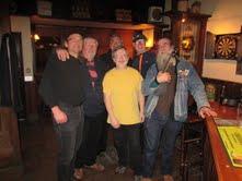 Bremer Ukulelenorchester Visitors With PLUC Jan 2014