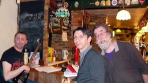 Xmas 2014 - 05 Colin, Simon & Rufus 02