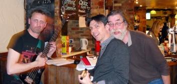 Xmas 2014 - 09 Colin, Simon & Rufus 03