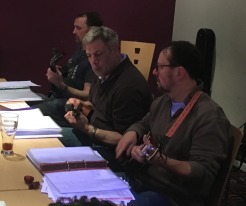 PLUC Apr 2016 - Colin, Kev & Bob