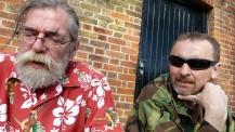 Pratts Bottom 2016 26 - Rufus & Colin