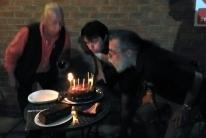 PLUC10 Cake - Dave S, Simon & Rufus 7