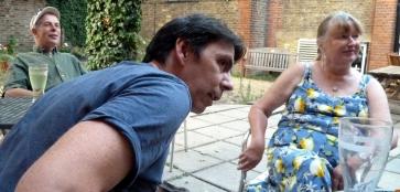PLUC10 Jos, Simon & Gail