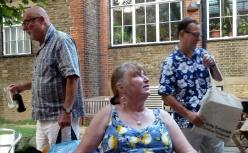 PLUC10 Steve, Gail & Bob